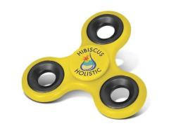 Fidget Spinner - Yellow Only - Yellow