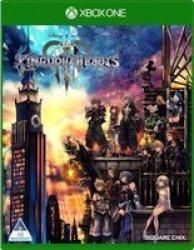 Square-Enix Kingdom Hearts III Xbox One