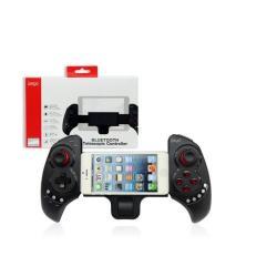 Wireless Joystick Telescopic Bluetooth Gamepad Iphone Android Smartphone Ipad Tabet Laptop Game Console Controller