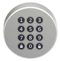 Danalock Danapad Ble Enabled Keypad