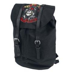 Rock Sax Guns N' Roses - Appetite Heritage Bag