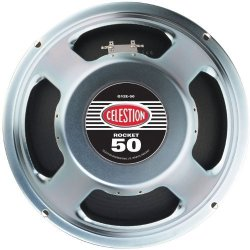 Celestion Rocket 50 Guitar Speaker 8 Ohm