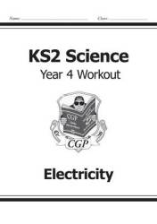 Ks2 Science Year Four Workout