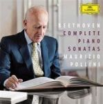 Beethoven: Complete Piano Sonatas Cd Boxed Set
