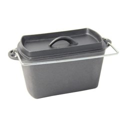 AfriTrail Bread Pot