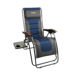 OZtrail Sun Lounge Deluxe Camping Chair