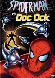 Spiderman Vs Doc Ock DVD