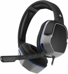 Pdp: Afterglow Lvl 3 Stereo Headset Lic PS4
