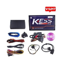 2017 Latest Kess V2 Firmware V5 017 Software V2 23 With Token Reset renew  Button Ecu Programmer | R | Car Parts & Accessories | PriceCheck SA