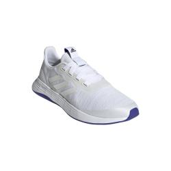 Adidas Women's Qt Racer Sport Running Shoes - White