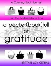 A Pocket Book Full Of Gratitude