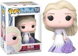 Funko Pop Disney - Frozen 2 - Elsa Dress