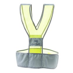 Fuelbelt Neon Running Vest One Size Neon Yellow