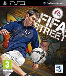 Electronic Arts Fifa Street Ps3