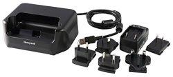 HONEYWELL EDA70 Accessory: Single Homebase Charging Kit With Psu And Row Power Cord