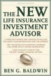 New Life Insurance Investment Advisor - Achieving Financial Security For You And Your Family Through Today& 39 S Insurance Prod