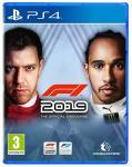 F1 2019 Standard Edition PS4