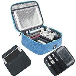 3ebe4f6e2028 Iksnail Cable Organizer Travel Bag Electronics Accessories Organizer  Electronic Cord Organizer And Travel Electronic Accessories | R1340.00 |  Office ...