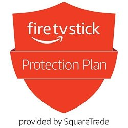 SquareTrade 2-YEAR Protection Plan For Amazon Fire Tv Stick 2016 Release Delivered Via E-mail