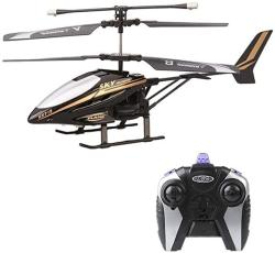 USA Aored Remote Control Aircraft Quadcopter Rtf Children's Gift Toys High Quqlity Rc 2.5CH Helicopter Radio Remote Control Aircraft Resistance To Falling