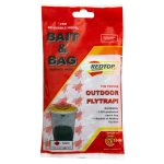 No Brand - Bait & Bag Fly Trap Service Pack