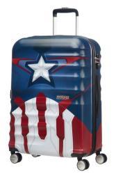 AMERICAN TOURISTER Wavebreaker Captain America 67CM
