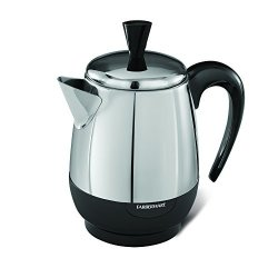 Farberware Fcp240 2-4-cup Percolator Stainless Steel