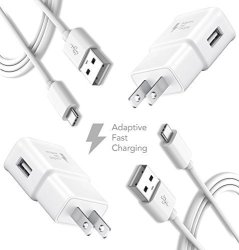 TruWire Zte Grand X Max 2 Adapter Fast Charger Type-c USB 2 0 Cable Kit By  {2 Fast Wall Charger + 2 Type-c Cable} True | R860 00 | Cellphone