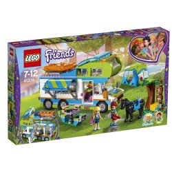 LEGO Friends - Camper