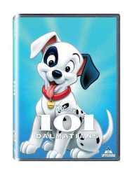 101 Dalmatians - Classics Dvd