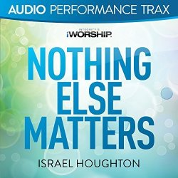 Nothing Else Matters Audio Performance Trax