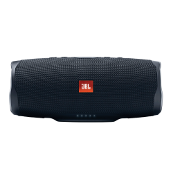 JBL Charge 4 Bluetooth Portable Speaker in Black
