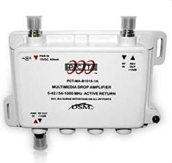 PCT 1 Port Rf Amplifier Active Return Catv Amp MAB10151A   R   Handheld  Electronics   PriceCheck SA