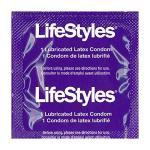 Lifestyles Snugger Fit Condoms- 100PK