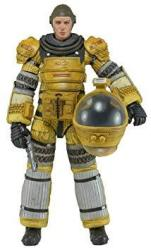 NECA Aliens - Series 6 Amanda Ripley Jump Suit Action Figure 7 Scale