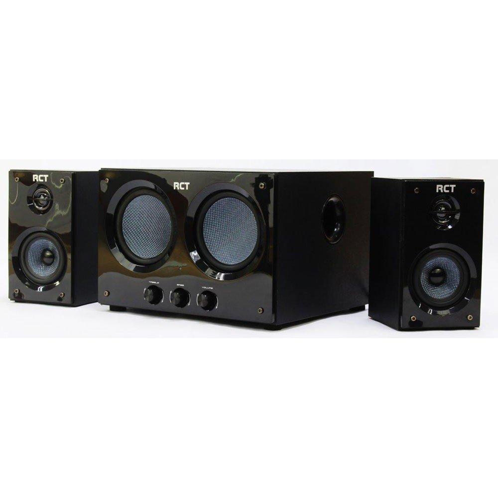 RCT 2.2 Channel Stereo USB Speaker
