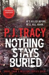 Nothing Stays Buried - Twin Cities Book 8 Paperback