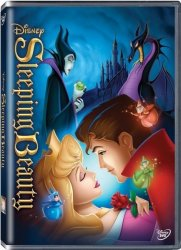Sleeping Beauty DVD