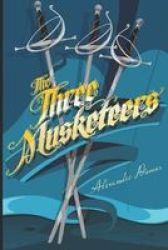 The Three Musketeers English Edition Paperback