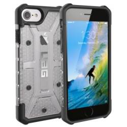 buy popular 19521 dbe90 UAG Plasma Case For iPhone 7 6S in Ice | R499.00 | iPhone Accessories |  PriceCheck SA