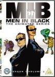 Men In Black - The Animated Series: Season 1 - Volume 2 DVD