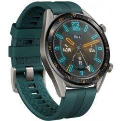 Huawei Watch GT Active Smart Watch in Dark Green