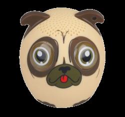 My Audio Friend Bluetooth Speaker - Pug