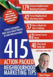 415 Action-packed Neighbourhood Marketing Tips