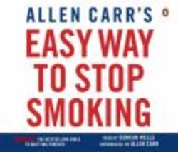 Allen Carr's Easy Way to Stop Smoking Allen Carrs Easy Way