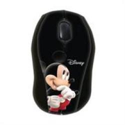 Disney Mickey Optical USB Mouse Retail Packaged Optical USB Mouse: -optical Mouse -usb Connector -ergonomic Design - 800DPI -3 Button+ Scoll Wheel Compatible