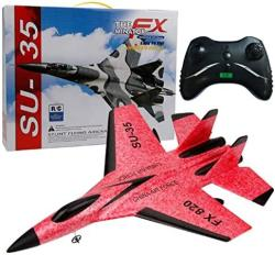 USA Aored 2.4GHZ Child Resistance To Falling Electric Remote Control Helicopter Aircraft Toy Model Quadcopter Remote Control Airplaneglider Fixed Flank Fo