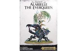 Games Workshop Warhammer Age Of Sigmar Sylvaneth Alarielle The Everqueen