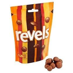 MARS Revels Bag 126G