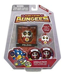 Jazwares Domestic Bungees Single Pack 3